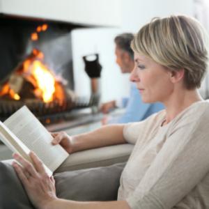 StemPunt Poll - Kies jij een boek of e-reader om te lezen? - Papieren boek
