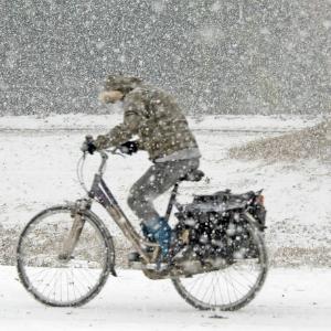 StemPunt Poll - Heb jij liever regen of sneeuw? - Sneeuw