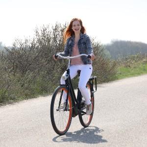 StemPunt Poll - Maak jij liever een fietstocht of een wandeltocht? - Fietstocht
