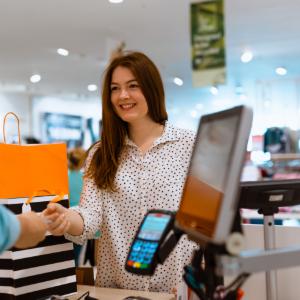 StemPunt Poll - Koop jij liever online of in de winkel? - In de winkel