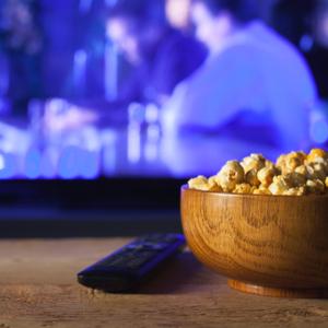 StemPunt Poll - Wacht jij op de heropening van bioscopen of bekijk je thuis films? - Thuis