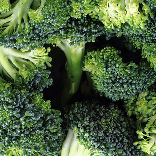 StemPunt Poll - Welke groente eet jij het liefst?  - Broccoli