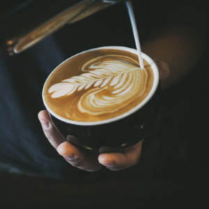 StemPunt Poll - Drink je liever koffie of thee? - Koffie