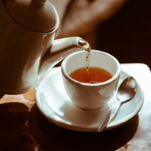 StemPunt Poll - Drink je liever koffie of thee? - Thee