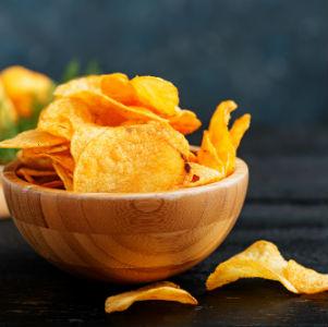 StemPunt Poll - Welke chipssmaak eet jij liever? - Paprika