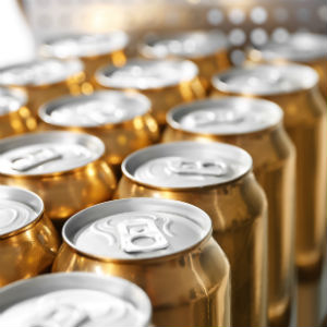 StemPunt Poll - Drink jij liever bier uit een flesje of uit blik? - blik