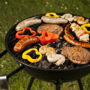 StemPunt Poll - Met warm weer barbecueën of een bitterbal op het terras? - barbecueën