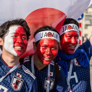 StemPunt Poll - Wie wint dinsdag de achtste finale voetbal, Nederland of Japan? - Japan