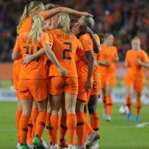 StemPunt Poll - Wie gaat er winnen vanavond, Nederland of Zweden? - Nederland