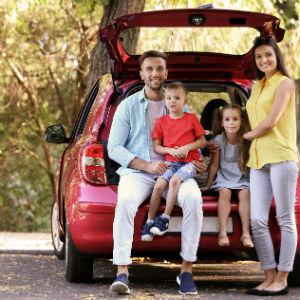 StemPunt Poll - Ga je het liefst op vakantie met de auto of met het vliegtuig? - auto