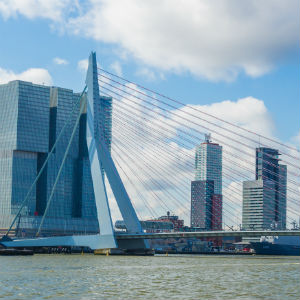 StemPunt Poll - Wat vind jij? Het songfestival naar Maastricht of Rotterdam? - Rotterdam